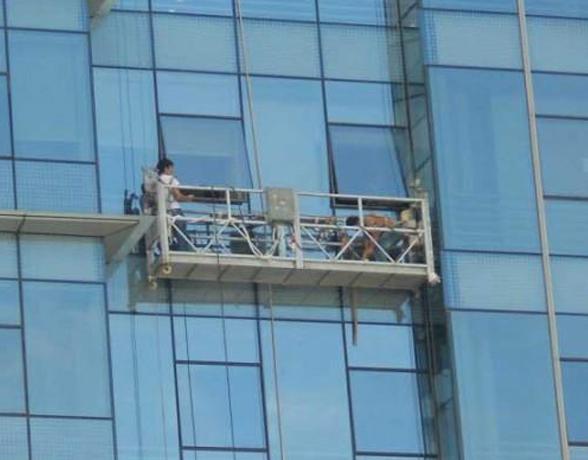 武汉外墙玻璃清洗